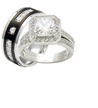 Luxury Wedding Rings screenshot 15
