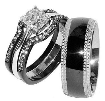 Luxury Wedding Rings screenshot 5