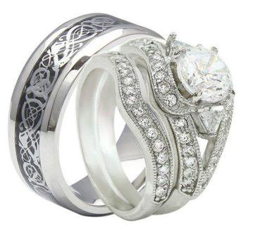Luxury Wedding Rings screenshot 6