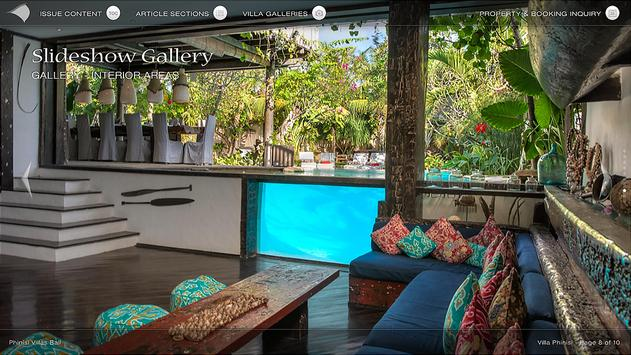 Phinisi Villas Bali screenshot 12