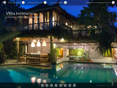 Phinisi Villas Bali screenshot 5