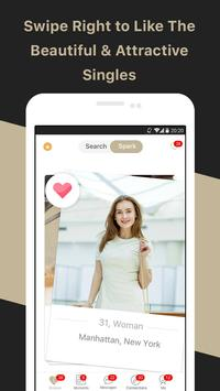 Seeking Elite Dating Chat, Date Online Singles APP screenshot 2