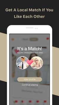 Seeking Elite Dating Chat, Date Online Singles APP screenshot 3