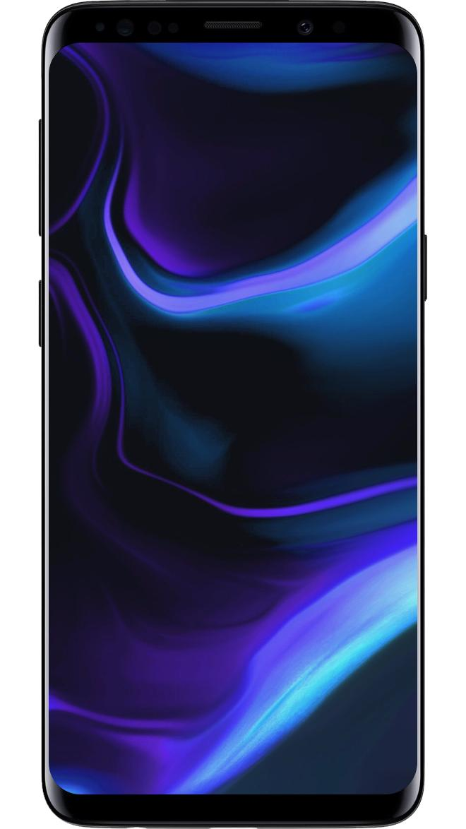 S10 Live Wallpaper Hd Amoled Background 4k Free For Android