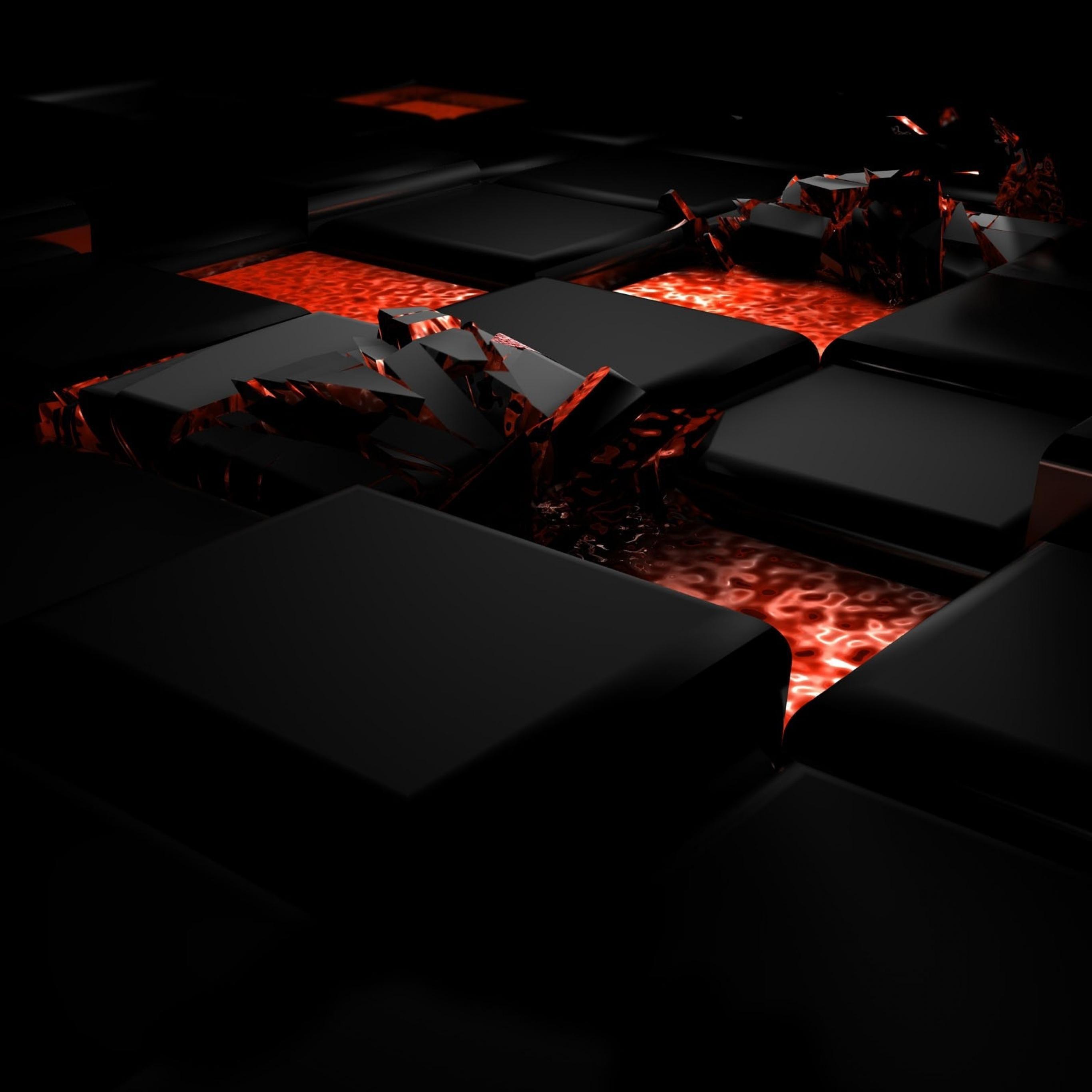 Black Live Wallpaper, AMOLED, Dark 4K HD : Darknex for ...