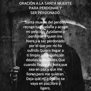 Oraciones Santa Muerte For Android Apk Download