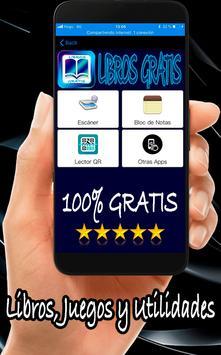 Libros Gratis screenshot 5