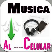 Bajar Música Fácil A Mi Celular Tutorial gratis icon