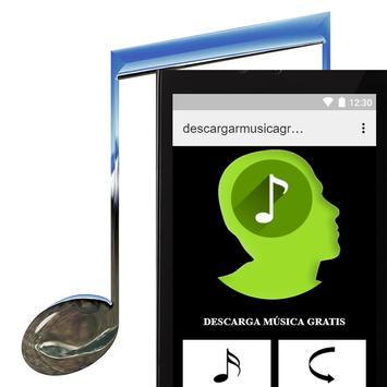 Bajar Música Fácil A Mi Celular Tutorial gratis poster