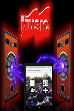 Bajar Musica Mp3 Gratis Rapido y Facil Tutorial poster