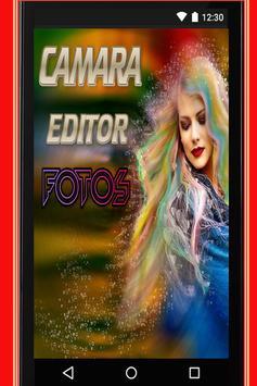 Editor De Fotos Profesionales Gratis 2017 screenshot 6
