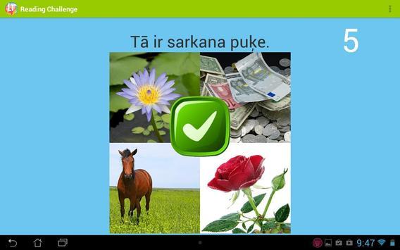 Latvian for Beginners, Free apk screenshot