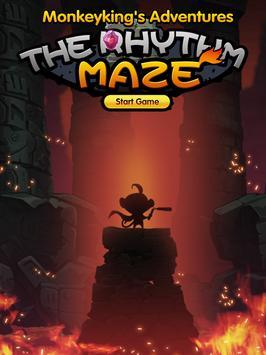 the rhythm maze apk screenshot