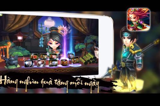 Ngu ho chien tuong 3d apk screenshot