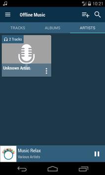 Lagu Tembang Kenangan screenshot 5