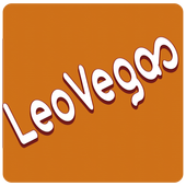 The LeoVEG Apps International All in ONE icon