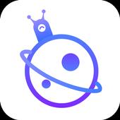 虫洞星球 icon