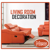 999+ Living Room Decorations icon