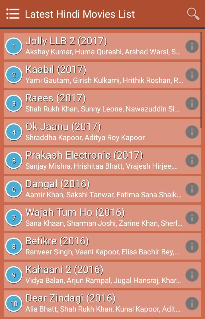 All Hindi Songs Lyrics for Android - APK Download