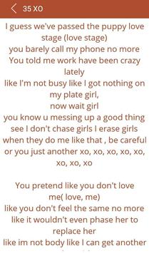 Hit Mike Posner's Songs Lyrics screenshot 10