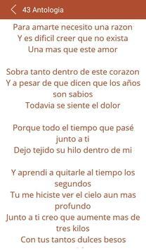 Hit Shakira's Songs Lyrics screenshot 4