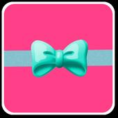 Bow  Live Wallpaper icon