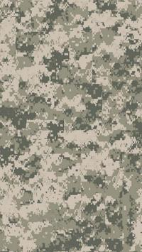 Exotic Camouflage LWP apk screenshot