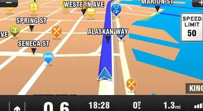 Free gps navigation maps sygic free advice for android apk download free gps navigation maps sygic free advice captura de pantalla gumiabroncs Image collections