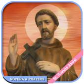 Francis Assisi Novena Prayers icon