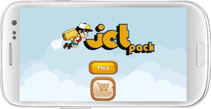 JetPack poster
