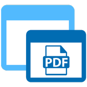 Floating Apps - PDF Module icon