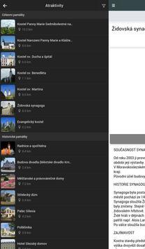 Město Krnov apk screenshot
