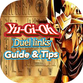 Guide: Yu-Gi-Oh! Duel Links icon