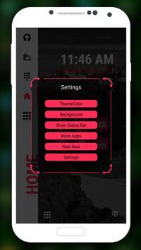 Strip Launcher screenshot 4