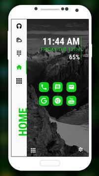 Strip Launcher screenshot 9