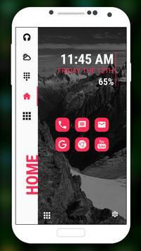 Strip Launcher screenshot 3