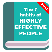 7 habits of highly effective people icon