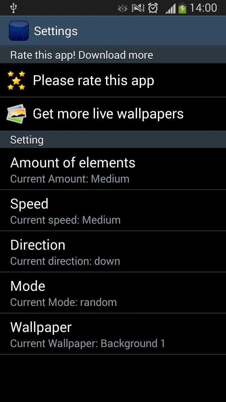 Android 用の 水がライブ壁紙を削除 Apk をダウンロード