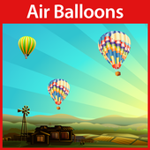 Air Balloons Live Wallpaper icon