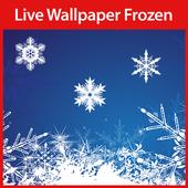 Frozen Live Wallpaper APK