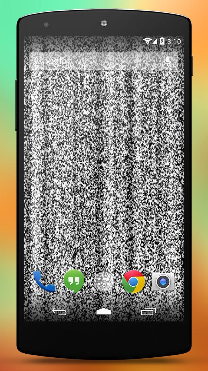 Tv Static Live Wallpaper For Android Apk Download