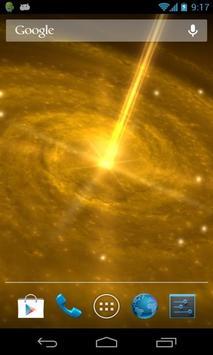 Galaxy II screenshot 3