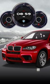 Bmw X6m Hd Live Wallpapers For Android Apk Download