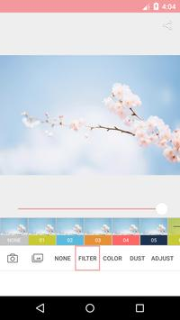 AnalogPink screenshot 2