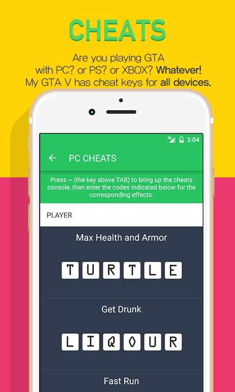 MY GTA V - Guide app for GTA5 for Android - APK Download