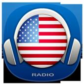 Radio USA Fm - Music & News icon