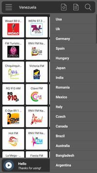 Venezuela Radio screenshot 2