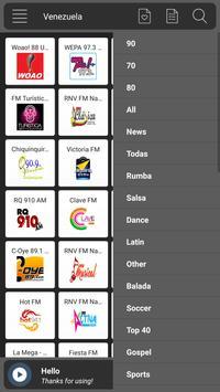 Venezuela Radio screenshot 4