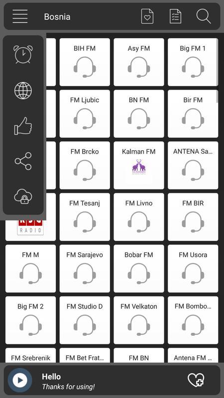 Radio bir for android apk download.