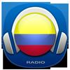 Colombia Radio आइकन